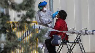 Sanidad reparte a Madrid 206.400 test rápidos