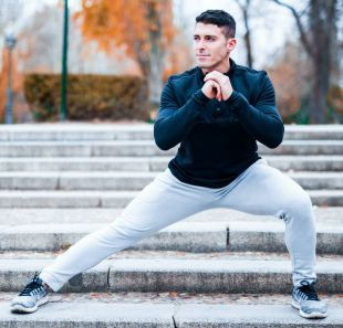 El Youtuber fitness Sergio Peinado lanza una guía para combatir la inactividad de la cuarentena