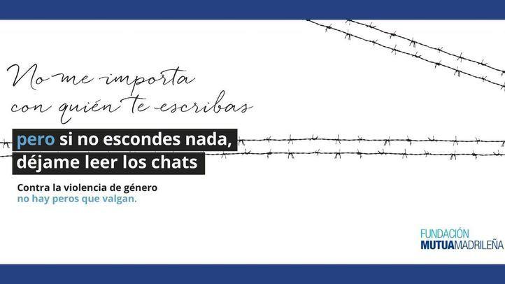 Fundación Mutua Madrileña premiará las mejores creatividades de estudiantes contra la violencia de género