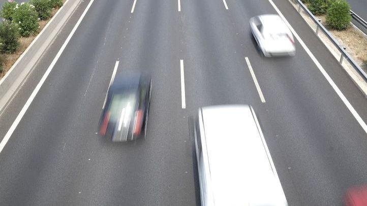 Carretera de tráfico
