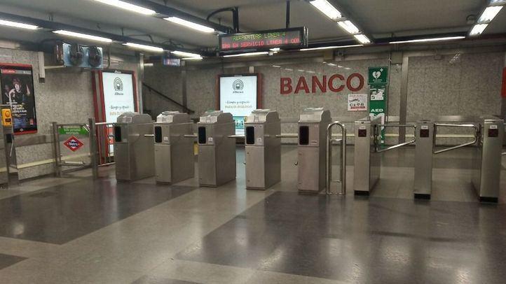 CCOO acusa a Metro de 'exponer aún más' al contagio a sus trabajadores