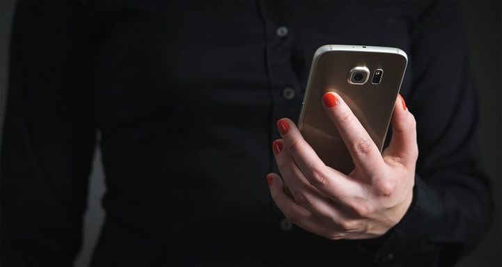 Alertcops, la nueva 'app' para que mujeres maltratadas y sanitarios pidan ayuda