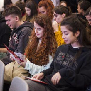 Nuevos canales de comunicación para solventar las dudas sobre educación