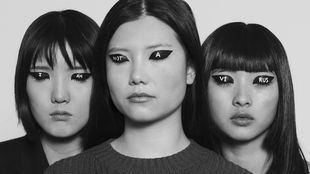 "Lucía Sun, fotógrafa de origen chino: ""El racismo es otro tipo de peligro vírico"""