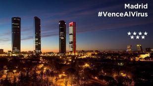 El proyecto de la UCJC, el más votado en el hackathon virtual de la Comunidad de Madrid #VenceAlVirus