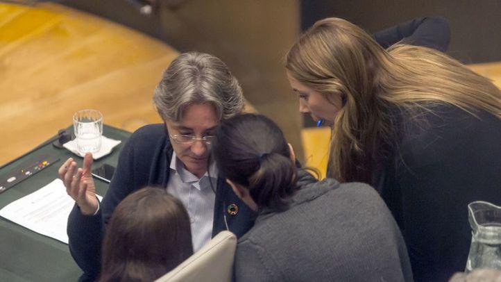 Aumentar servicios sociales o ampliar el crematorio de Carabanchel, peticiones de Más Madrid y PSOE