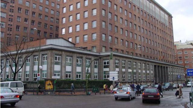 El Ayuntamiento de Madrid reserva 1.525 plazas de parking para personal sanitario