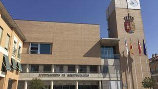 El Ayuntamiento de Arroyomolinos y El Corte Inglés de Xanadú llegan a un acuerdo para minimizar la exposición de los agentes al COVID-19