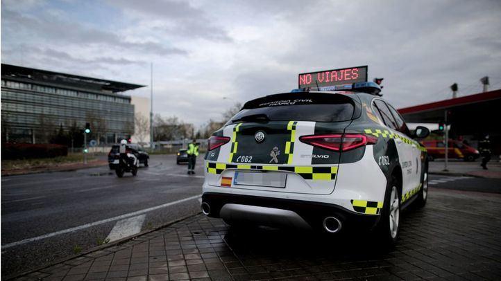 Policía Municipal de Madrid realizará controles para evitar desplazamientos por Semana Santa