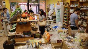 CCOO rechaza la apertura de comercios en estos días festivos