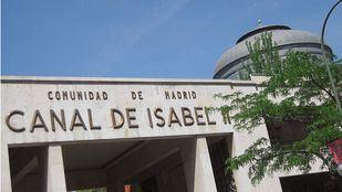 Sede Sta. Engracia del Canal Isabel II.