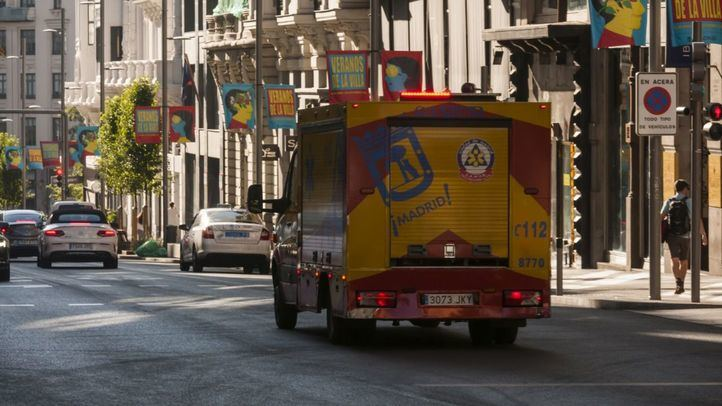 La Policía Municipal y el Samur compartirán parcela en Retiro