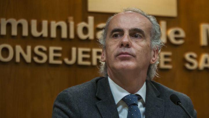 SUMMAT denuncia a Ruiz Escudero por la