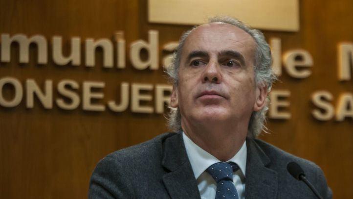 SUMMAT denuncia a Ruiz Escudero por la 'falta de protección' de los sanitarios