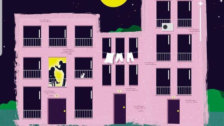 'Tú no te quedes en casa', una campaña para proteger a las víctimas de violencia de género que conviven con su agresor