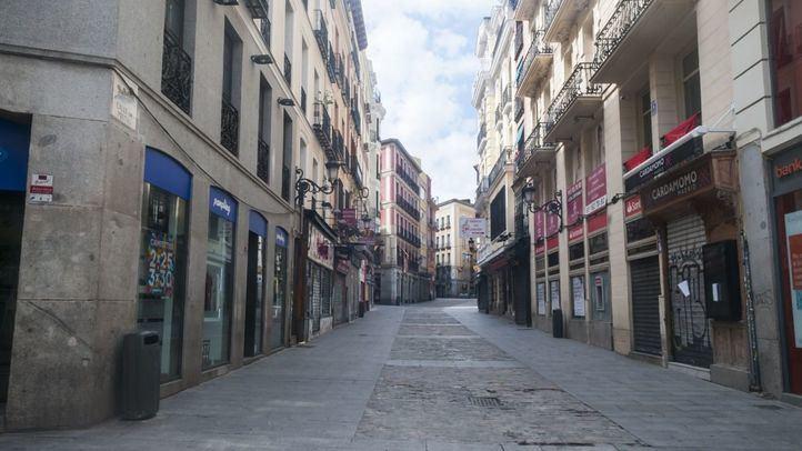 El Ayuntamiento incentiva el comercio de proximidad con la campaña 'Volveremos si tu vuelves'