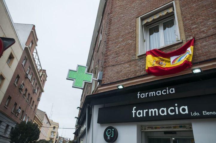 Las farmacias madrileñas refuerzan su servicio en Semana Santa