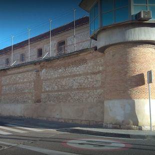 Se desata un motín en el centro penitenciario Ocaña I