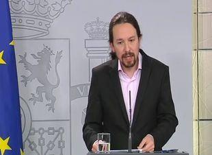 El Gobierno ultima un Ingreso Mínimo de Emergencia provisional que entraría en vigor de forma urgente