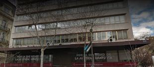 El Colegio de Abogados de Madrid sigue prestando un servicio público fundamental en la crisis del coronavirus