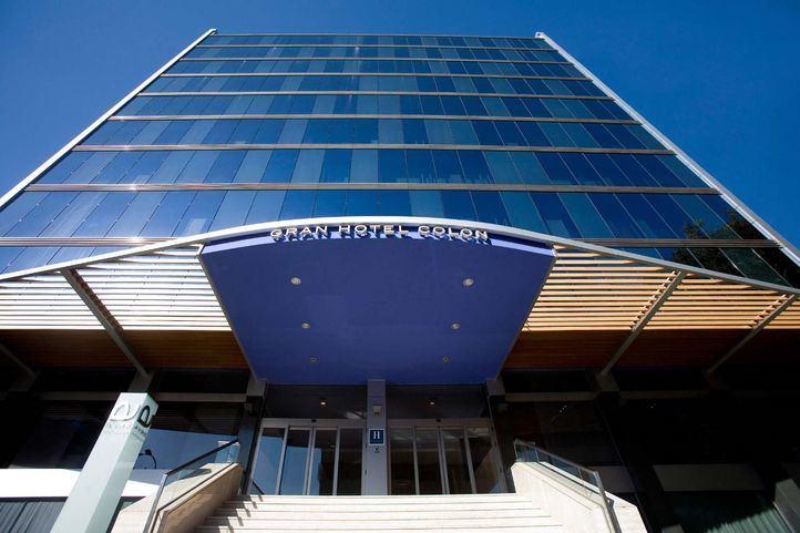 La Comunidad ha atendido ya a 1.670 pacientes alojados en los trece hoteles medicalizados