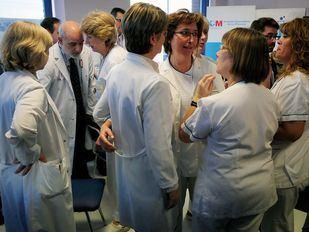 Más de 140.000 personas firman en Change.org para que los sanitarios reciban el Princesa de Asturias
