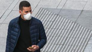Las altas de pacientes superan de nuevo en Madrid los contagios y las defunciones
