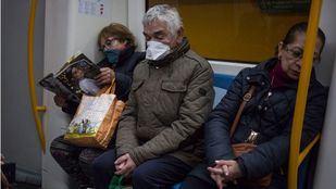 Garrido pide por carta a Ábalos que dé detalles del reparto de mascarillas en metro