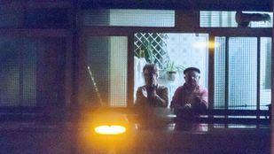 'Cine de verano' para amenizar las noches de cuarentena en los balcones