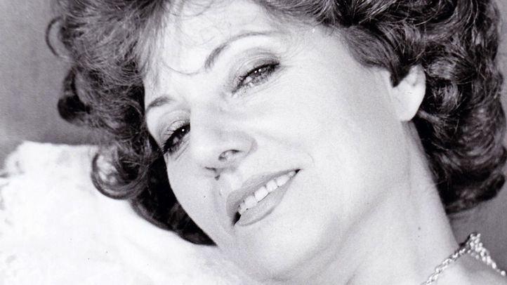 Mary Begoña, vedette y actriz, fallece a los 95 años
