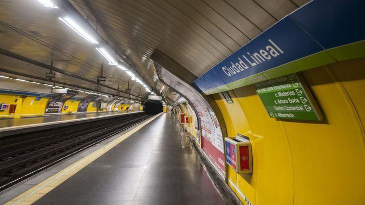 El transporte público en Madrid se reforzará este lunes para evitar aglomeraciones