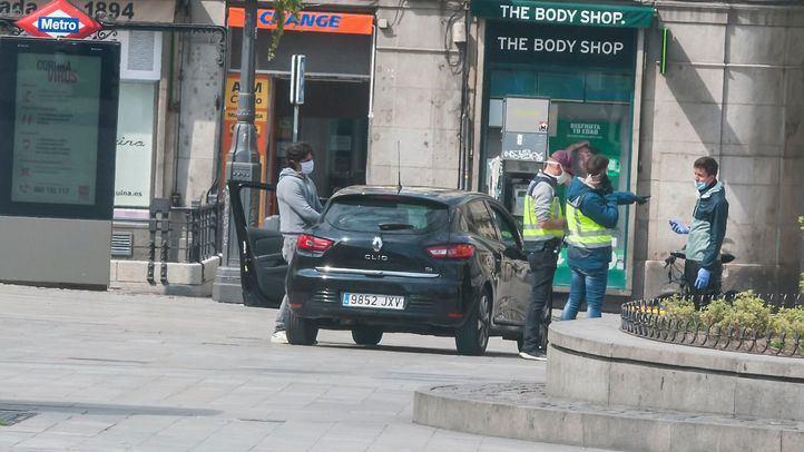 Las Fuerzas de Seguridad detuvieron este fin de semana a 53 personas