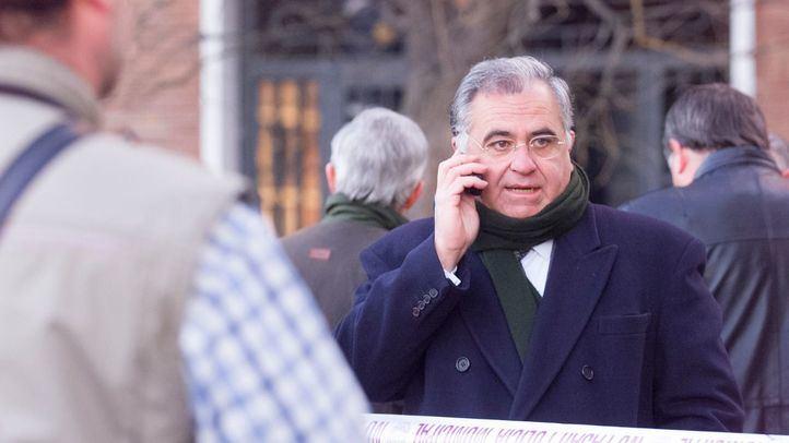 Fallece Juan Cotino, que llevaba un mes luchando contra el coronavirus