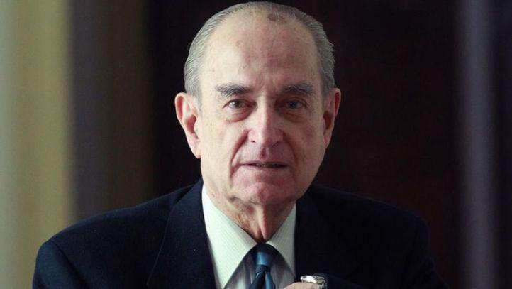 Muere Landelino Lavilla, expresidente del Congreso, a los 85 años