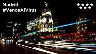 La Comunidad presenta los 20 proyectos más destacados del hackathon Madrid #VenceAlVirus