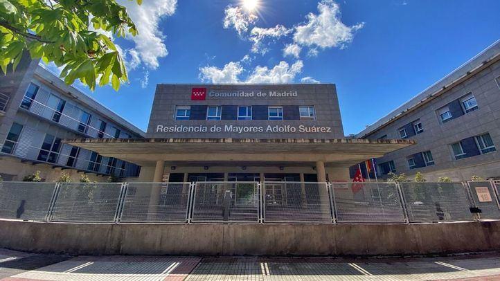 Familiares de usuarios de la residencia Adolfo Suárez denuncian ante la Fiscalía la 'mala gestión' del centro