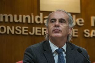 Ruiz-Escudero dará explicaciones sobre su gestión este martes durante la comparecencia en la Asamblea