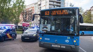 La demanda de transporte público creció un 11% con la vuelta a la actividad no esencial