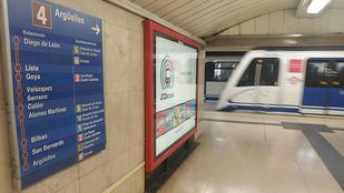 Muere por coronavirus un maquinista de Metro de Madrid