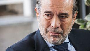 Enrique López: