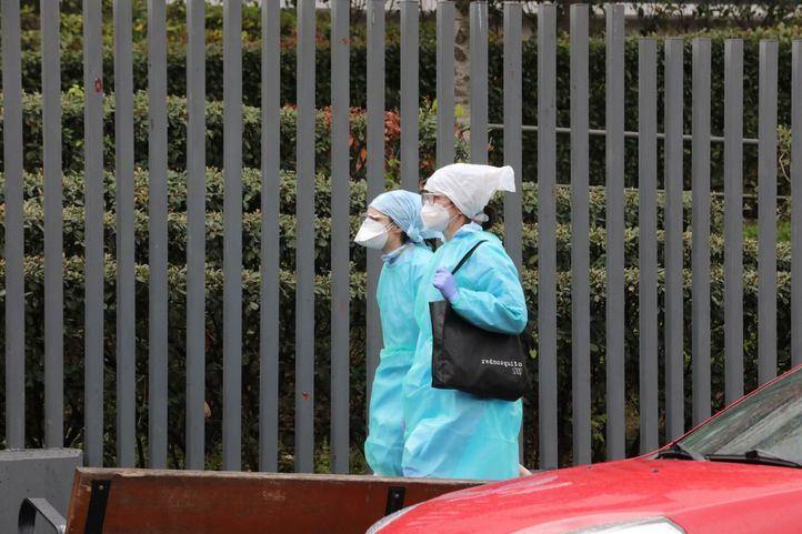 La Comunidad registra 6.056 fallecidos en sus residencias desde que comenzó la pandemia