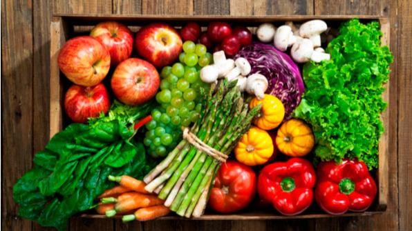 Madrid Salud lanza una campaña para promover una alimentación saludable