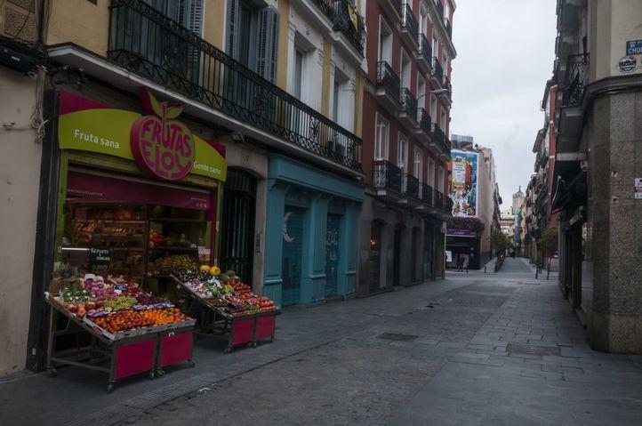 La Comunidad reclama al Gobierno central que proteja a los comerciantes madrileños