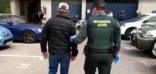 Un juzgado destierra de Torrevieja al hombre que dijo que había llegado de Madrid para contagiar el virus