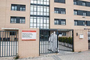 Defensor de Paciente denuncia a Fiscalía muertes en la residencia Orpea Sanchinarro por