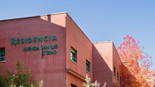 Con previsión e inversión, así se ha librado del coronavirus la Residencia Avenida San Luis