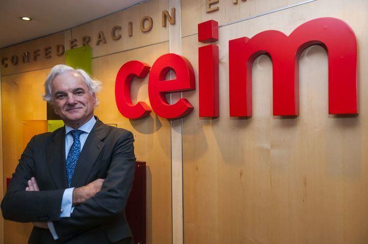 CEIM agradece al Delegado del Gobierno el reparto de mascarillas en polígonos industriales