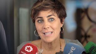 Lorena Ruiz-Huerta, absuelta de calumniar a la Policía