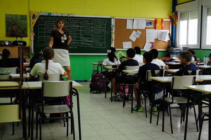 Aguado sostiene que el sistema de evaluación propuesto por Celaá crea