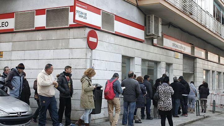 La Comunidad de Madrid recibe 63.704 solicitudes de ERTE hasta el 15 de abril